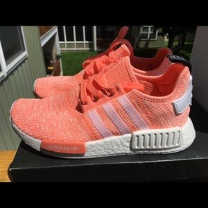 Adidas NMD R1 BY3034 Women's Size 7.5